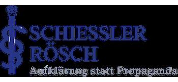 Schiessler-Rösch - Aufklärung statt Propaganda